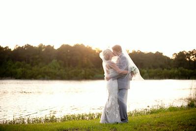 Jeremy & Tiffany Wed