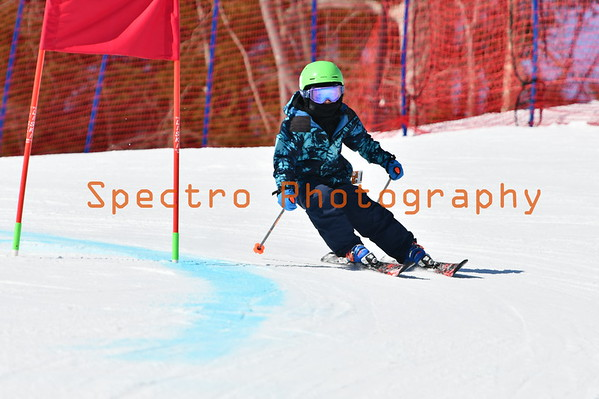 BV 2020 GS - Seniors and young racers - 10:00 - 12:00