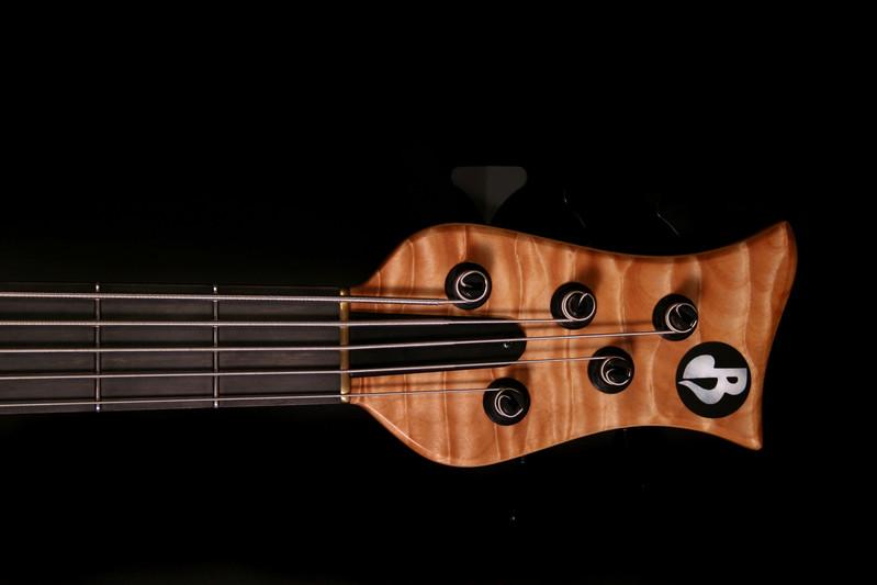 #016 Marozi 5 String Bass