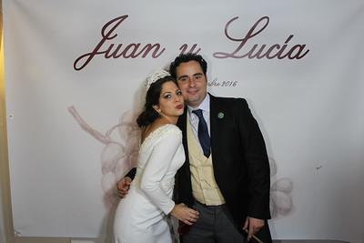 Boda Lucía & Juan 05-11-2016