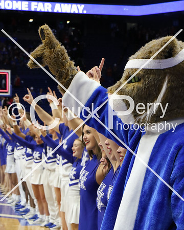 2019-2020 Hoops Women's Basketball