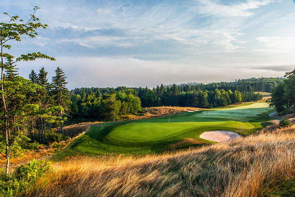 The Lakes Golf Club - Nova Scotia