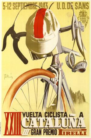 Favorite vintage marketing posters