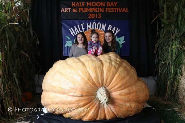 Sat a.m. - Giant Pumpkin Photos: Oct 19, 2013