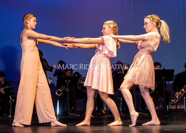 Broughton dance fusion dance rehearsal. November 15, 2019. D4S_0674