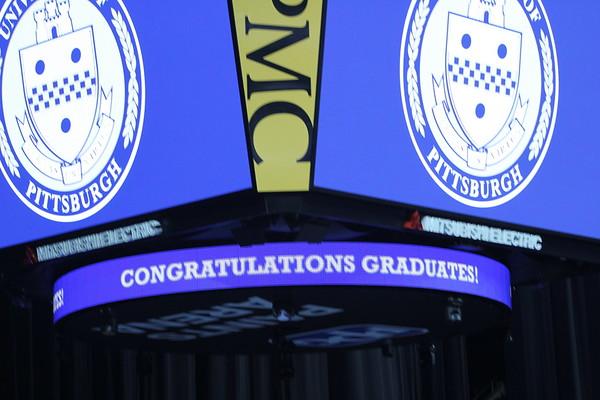 Maddie Pitt Graduation