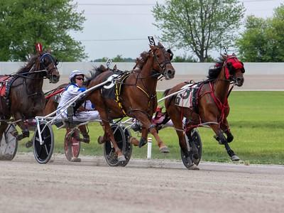 Race 1 SD 5/27/21