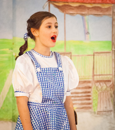 Catherine's OZ Play
