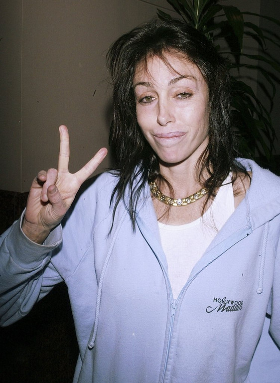""". <p>7. HEIDI FLEISS <p>Looking at her, we�re guessing her 392 marijuana plants were all for personal use. (unranked) <p><b><a href=\'http://www.twincities.com/national/ci_23856537/police-heidi-fleiss-growing-marijuana-sell\' target=\""""_blank\""""> HUH?</a></b> <p>    (Carlo Allegri/Getty Images)"""
