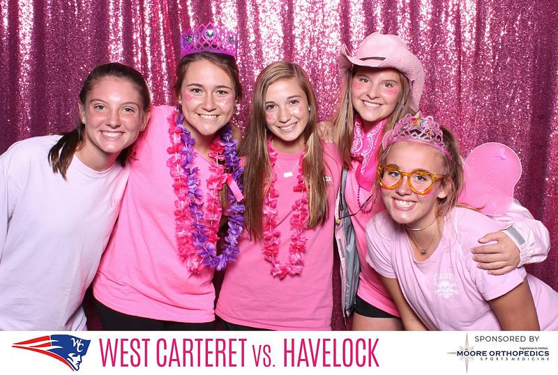West Carteret vs. Havelock