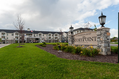 StoryPoint Chesterton Resident Surprise 2020