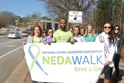 NEDA Walk 2016