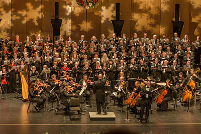 Master Chorale Concerts
