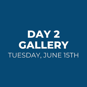 Tuesday, June 15th