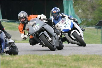 Motorcycling 2011