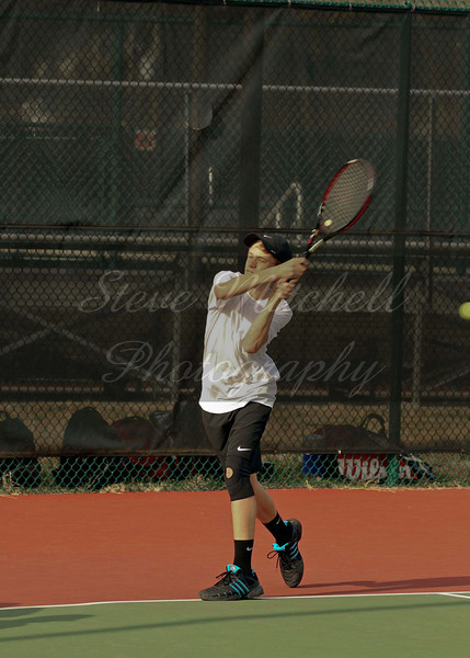 Grissom High School Men's Tennis
