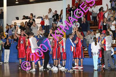 Parramatta Vs CC Crusaders - Final 29-7-07