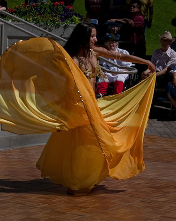 Leavenworth International Folkdance Festival 2010