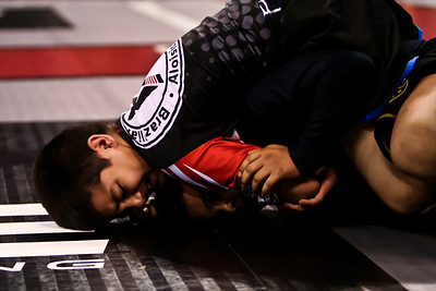 Five Grappling Texas 1 Open Championship-Kid's & Teen's