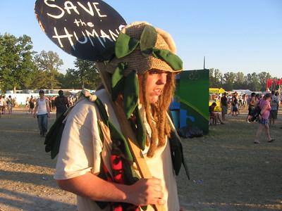 Bonnaroo 2008