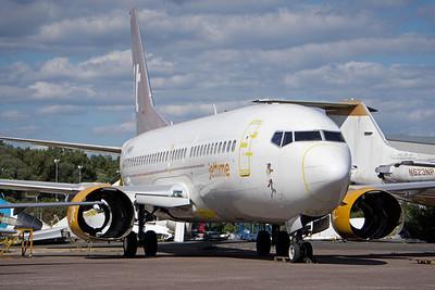 European Aviation