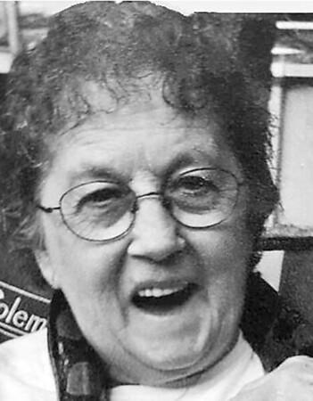 Mary AnnMcGibbon