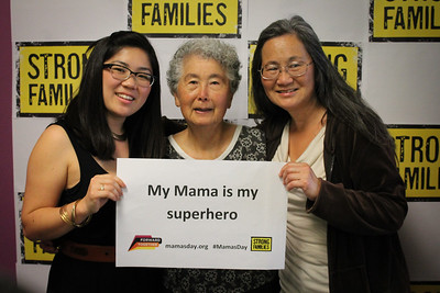 Forward Together's Mama's Day
