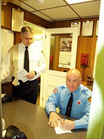 River Edge, NJ Fire Department 2010