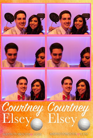 Courtney Elsey | Nov. 16th 2013