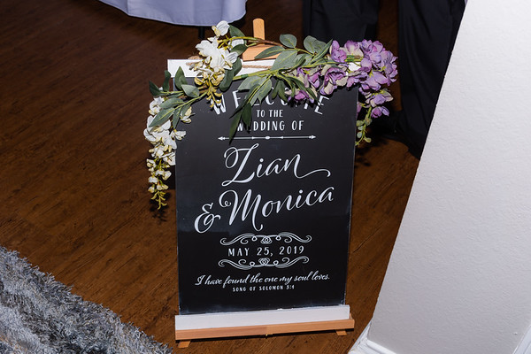 Wedding 5-25-19