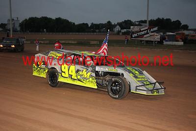 082418 Luxemburg Speedway