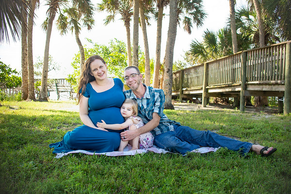 Leib Maternity Session