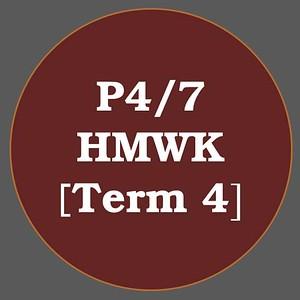 P4/7 HMWK T4