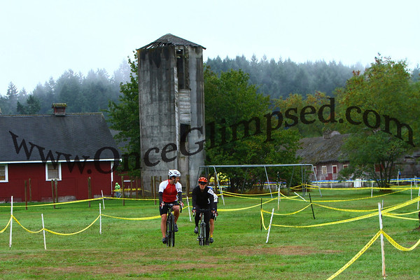 Cyclocross 9:15 - Fort Steilacoom