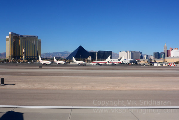 Las Vegas - McCarran Airport