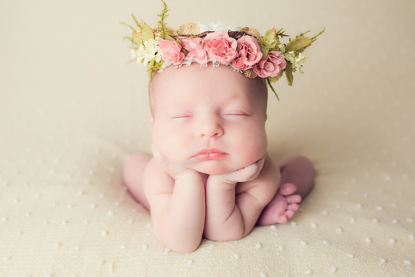 Bristol  Newborn session
