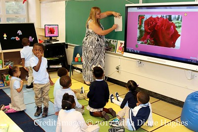 Willingboro opens Full Day new preschool for 3-year-olds