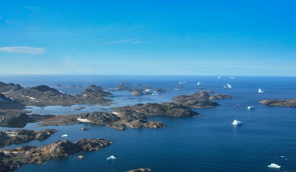 Κούλουσουκ (Ανατολική Γροιλανδία)
