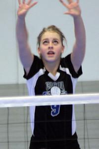 2008 Eagan JO Volleyball 01/13/08