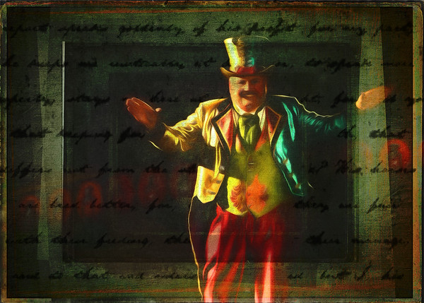Circus FineArt Collection