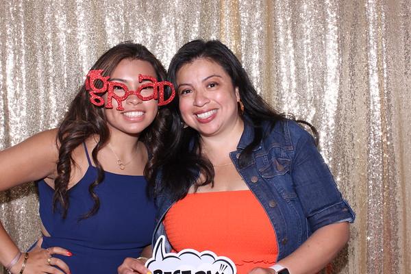 Keila's Graduation Party