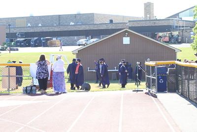 MW 2020 Graduation