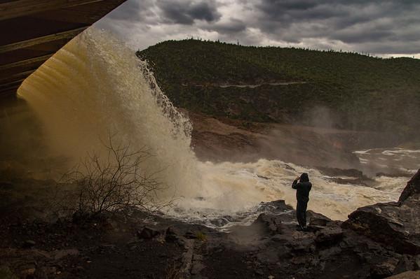 2017-02-18 Horseshoe Dam