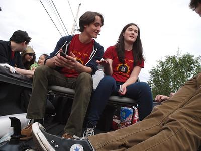 Syttende Mai Parade 2014