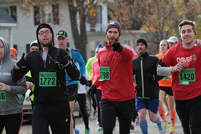 Featured Gallery 2 - 2013 Clarkston State Bank Backroads Half Marathon & 10K