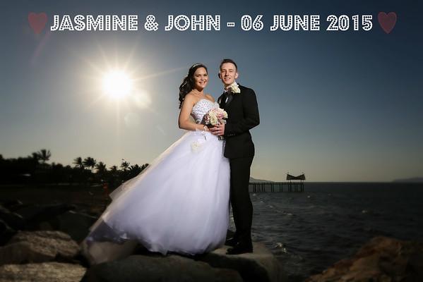 Jasmine & John