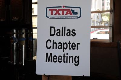 11-18-2014 TXTA Dallas Chapter Lunch