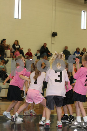 Little League Basketball 2009 Season