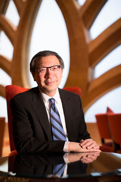 Francis Lui