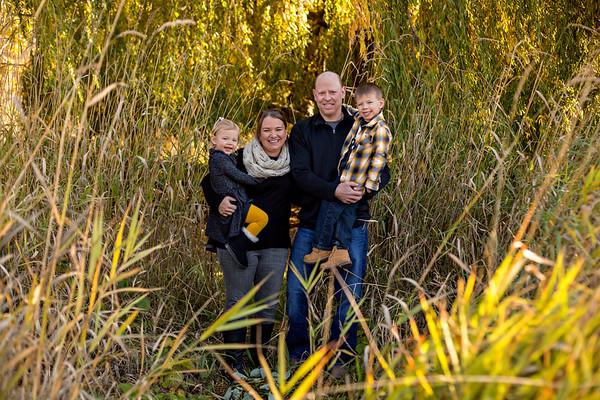 Vrebosch Family